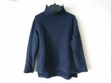 バーンヤードストーム 長袖セーター サイズ0 XS メンズ ネイビー