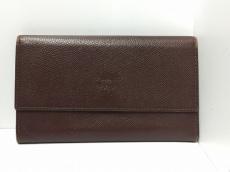 MCM(エムシーエム)/長財布