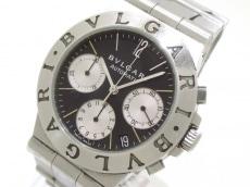 BVLGARI(ブルガリ) 腕時計 ディアゴノ スポーツクロノ CH35S メンズ