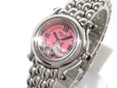ショパール 腕時計 ハッピースポーツ 27/8250-23 レディース