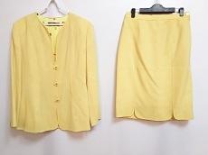 LEONARD(レオナール)/スカートスーツ