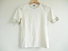 MISSONI(ミッソーニ) 半袖セーター サイズ42 M レディース 薄手