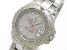 ロレックス 腕時計 ヨットマスターロレジウム 169622 レディース