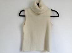 CHANEL(シャネル) ノースリーブセーター サイズ38 M レディース美品