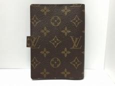 LOUIS VUITTON(ルイヴィトン) 手帳 モノグラム アジェンダPM R20005