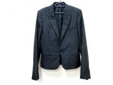 Dior HOMME(ディオールオム) ジャケット サイズ48 L メンズ美品  黒