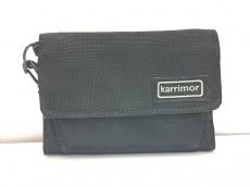 Karrimor(カリマー)/3つ折り財布