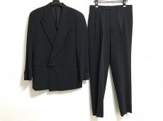 アルマーニコレッツォーニ ダブルスーツ サイズ50 M メンズ