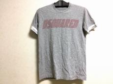 DSQUARED2(ディースクエアード)/Tシャツ