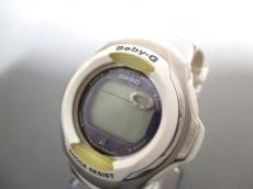 カシオ 腕時計 Baby-G BGR-280 レディース タフソーラー グレー