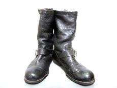 JIMMY CHOO(ジミーチュウ)/ブーツ