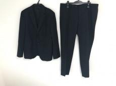 DOLCE&GABBANA(ドルチェアンドガッバーナ) シングルスーツ メンズ 黒