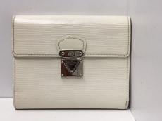 ルイヴィトン 3つ折り財布 エピ ポルトフォイユ・コアラ M5801J