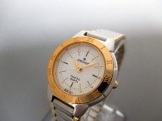 ユンハンス 腕時計 グランプリ EWJG-11024L レディース ローマ数字