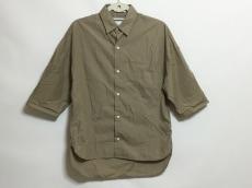 マディソンブルー 七分袖シャツブラウス サイズ01(S) レディース