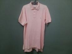ポロラルフローレン 半袖ポロシャツ サイズM メンズ美品