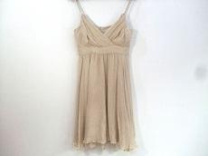 グレースクラス ドレス サイズ38 M レディース美品  ストライプ