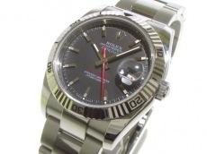 ロレックス 腕時計美品  デイトジャストターノグラフ 116264 メンズ