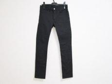 コムデギャルソンオムプリュス パンツ サイズSS XS メンズ美品  黒