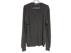 theory(セオリー) 長袖セーター サイズ42 L メンズ 黒