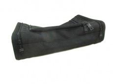 TUMI(トゥミ) バッグ美品  292D3 黒 TUMIナイロン
