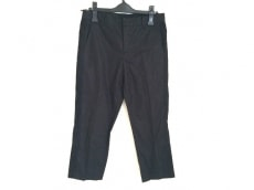 ヌメロ ヴェントゥーノ パンツ サイズ40 M レディース美品  黒