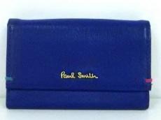 PaulSmith(ポールスミス)/カードケース