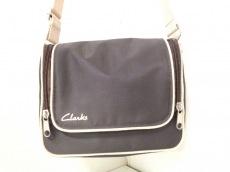 Clarks(クラークス)/ショルダーバッグ