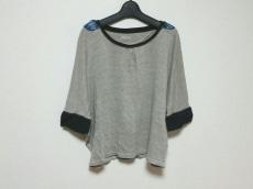 キャピタル 半袖カットソー サイズ0 XS レディース ドルマンスリーブ