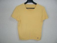 フォクシーニューヨーク 半袖セーター サイズ42 L レディース美品