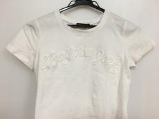 フォクシーニューヨーク 半袖Tシャツ サイズ40 M レディース美品  白