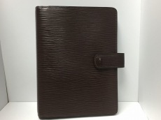 LOUIS VUITTON(ルイヴィトン) 手帳 エピ アジェンダMM R2004D モカ