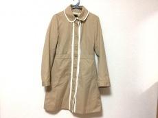 FENDI(フェンディ) コート サイズ40 M レディース 春・秋物