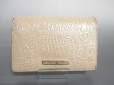 Samantha Thavasa(サマンサタバサ)/2つ折り財布