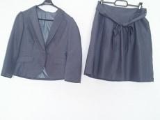 COMME CA ISM(コムサイズム)/スカートスーツ
