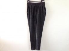 ICB(アイシービー) パンツ サイズ11 M レディース ダークグレー×黒