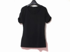 HUGOBOSS(ヒューゴボス) 半袖Tシャツ サイズXS レディース美品  黒
