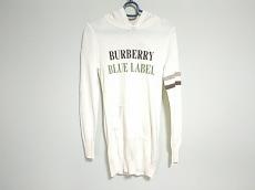 Burberry Blue Label(バーバリーブルーレーベル)/パーカー