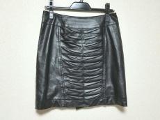 ヴィヴィアンタム スカート サイズ1 S レディース美品  黒