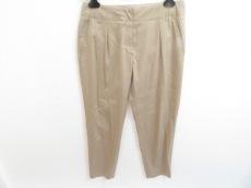 アイシービー パンツ サイズ11 M レディース美品  グレーベージュ