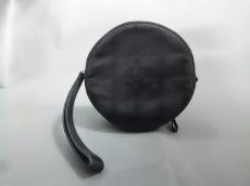 CHANEL(シャネル) ポーチ ニュートラベルライン A17682 黒