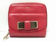 Chloe(クロエ)/2つ折り財布