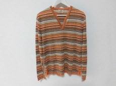 HERMES(エルメス) 長袖セーター サイズM メンズ美品