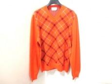 HERMES(エルメス) 長袖セーター サイズM メンズ