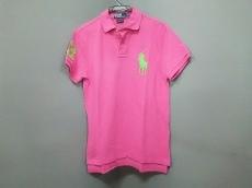 ポロラルフローレン 半袖ポロシャツ サイズS 170/92A メンズ美品