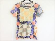 KAPITAL(キャピタル) 半袖Tシャツ サイズ0 XS レディース美品  花柄