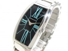 ティファニー 腕時計 ジェメア Z6401.10.10A19A00A レディース