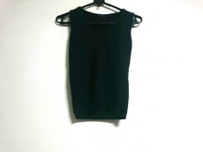 セオリー ノースリーブセーター サイズ2 S レディース美品  黒