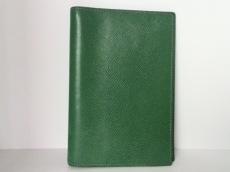 HERMES(エルメス) 手帳 アジェンダGM グリーン クシュベル