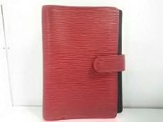 ルイヴィトン 手帳 エピ アジェンダPM R20057 カスティリアンレッド